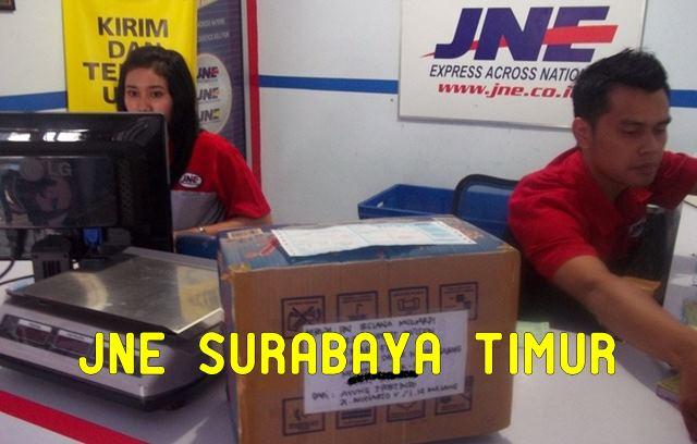 Alamat Kantor Jne Surabaya Timur Lengkap Dengan No Telepon Tempat Ekspedisi Cargo Logistik Murah Dan Cepat Surabaya