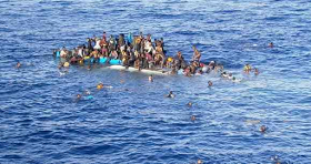 Over 1530 African Migrants Has Died in the Mediterranean Sea - says UN Migration employer