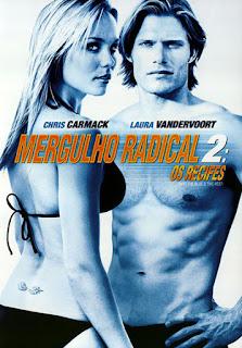 Mergulho Radical 2: Os Recifes - DVDRip Dual Áudio