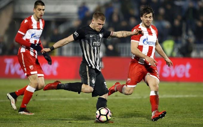 Ognjen Ožegović: Trnovit put, ginem za Partizan! (VIDEO)