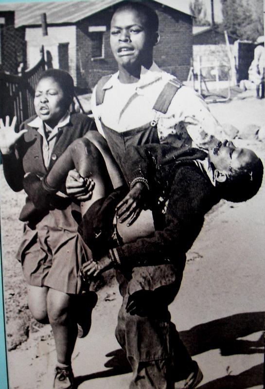 Apartheid what is it essay