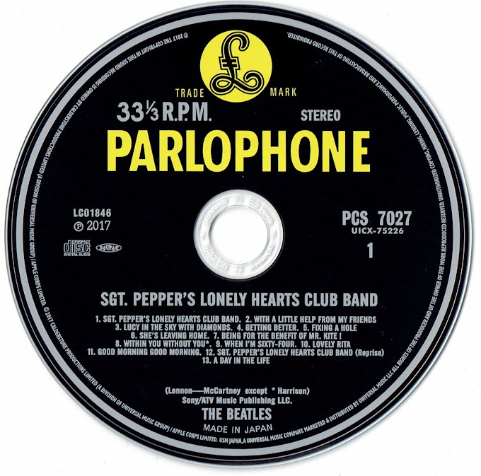 『Sgt. Pepper's Lonely Hearts Club Band』50周年記念リミックス ファーストインプレッション