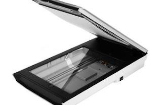 Flat Bed Scanner