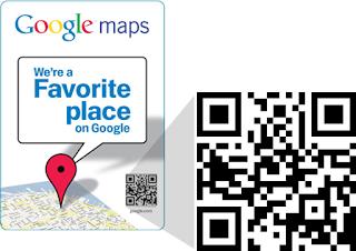 4 Cara Mudah Membuat Barcode atau QR Code Lokasi Alamat di Google Maps
