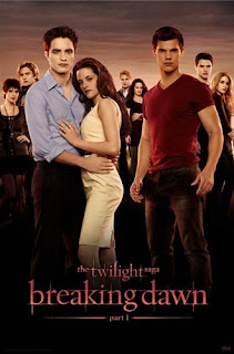 'Twilight: Breaking Dawn Part 1' sneak peek promo, promotional/concert tour announced  (VIDEO)