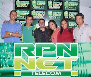 RPN-NET Duplamente  no Ranking de melhor conexão em Buíque e região