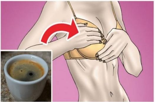 خطيير جدا.... للنساء فقط هذا ما تفعله القهوة بثديك شئ صاااادم جدا اكتشفي ذلك بنفسك الان!!