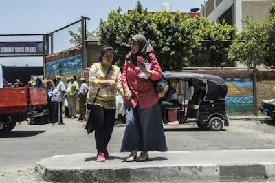 En Egypte, le parcours du combattant pour les handicapés mentaux dans - CONDITIONS DE VIE... a5