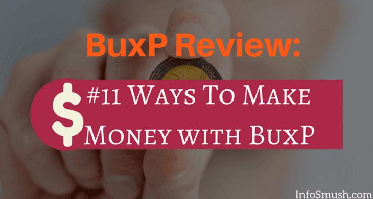 buxp review