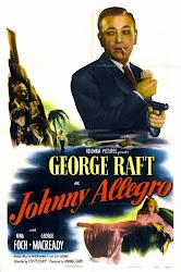 Johnny Allegro (1949) Descargar y ver Online Gratis