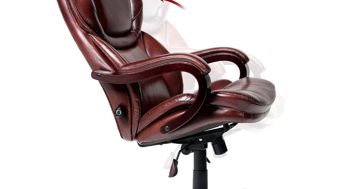 And Tall Office Chair Reviews