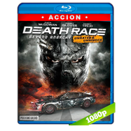 Death Race 4: Beyond Anarchy (2018) Full HD 1080p Audio Dual Latino-Ingles