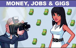 Download KIM KARDASHIAN: HOLLYWOOD (MOD, Cash/Stars) free on android games