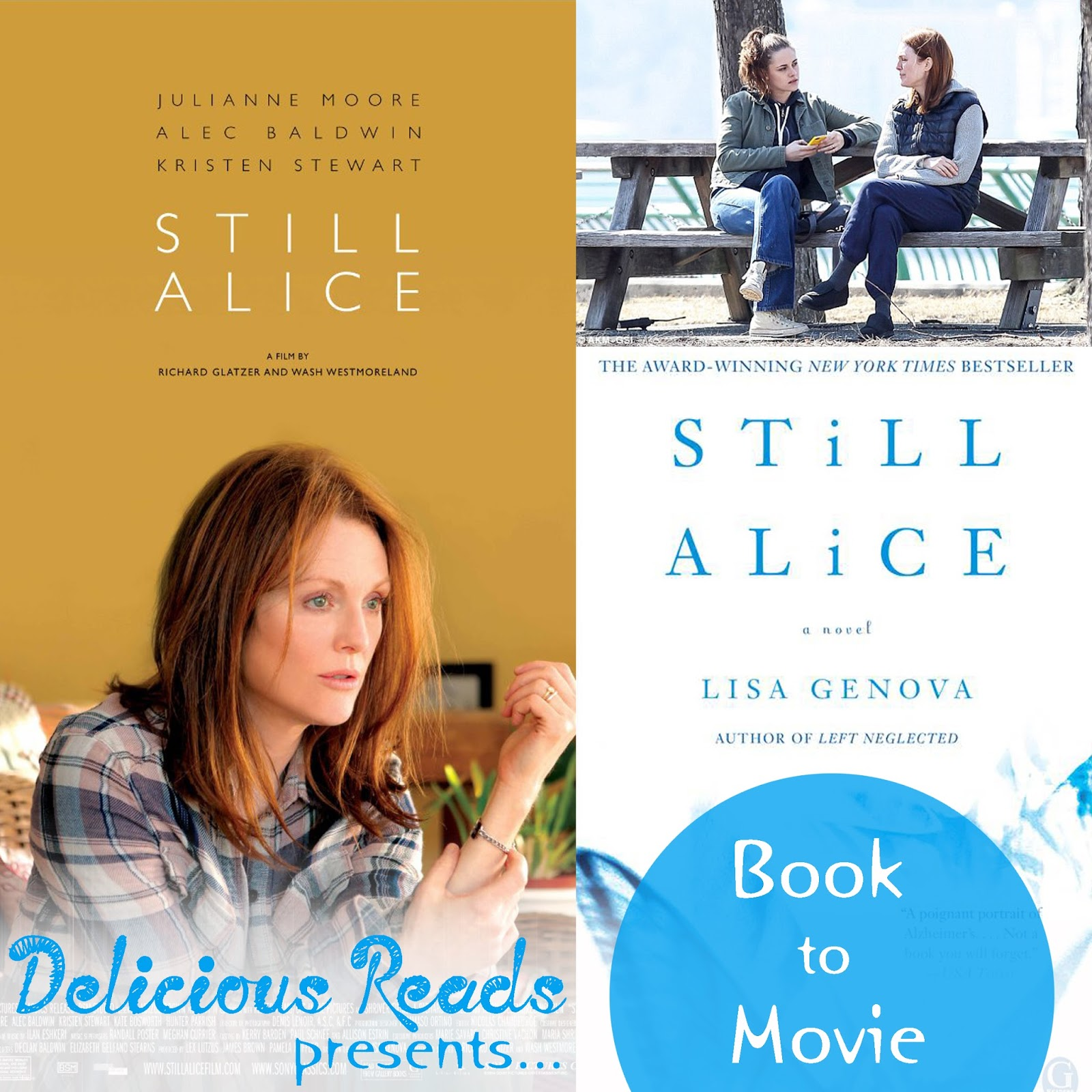 still alice In still alice, julianne moore plays a columbia linguistics professor who receives a devastating diagnosis.