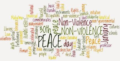 Resultado de imagen de peace day 30 january