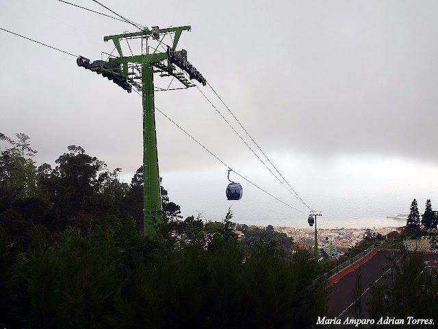 Madeira (Portugal).
