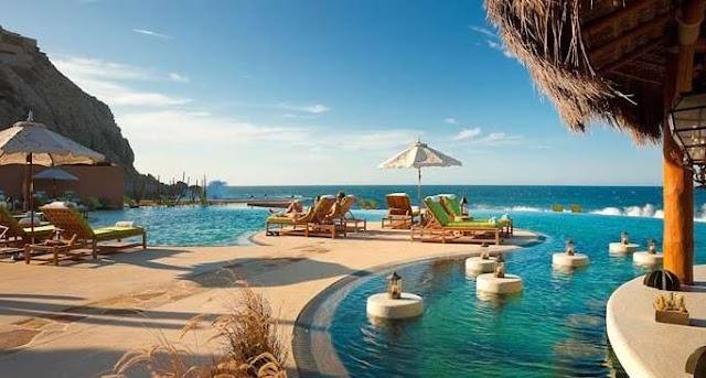 Oferta cazare la hotel CAPELLA PEDREGAL Mexic
