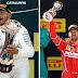Hamilton y Vettel encaran otro duelo en Fórmula Uno