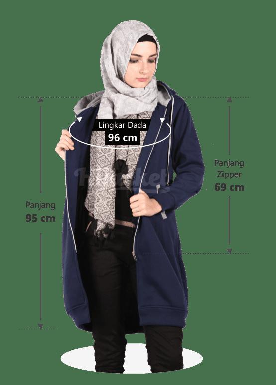 HJ Basic Size