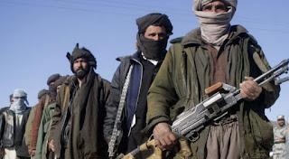 Taliban  kills 23 Afghan security  Forces on US-Afghan base