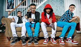 Unsigned Hip Hop, Unsigned Pop, Unsigned Rap
