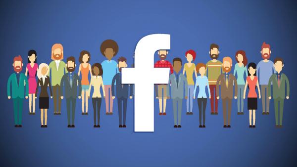 فيسبوك تطلق ميزة قصص المجموعات