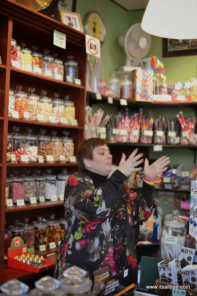 The Best Amsterdam Food Tours | City Exploring Through Dutch Food