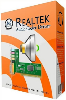 Realtek High Definition Audio Drivers 6.0.1.7945 WHQL