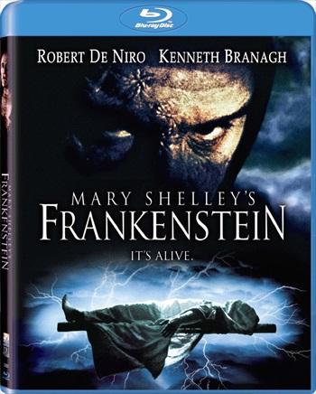Frankenstein 1994 Dual Audio Bluray Movie Download
