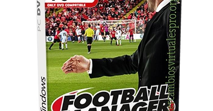 DESCARGAR Football Manager 2017 POR MEGA+UTORRENT, Juegos