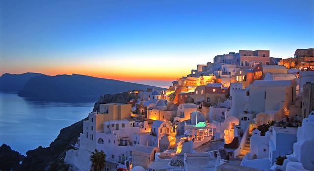 Σαν να έπεσε κατάρα θα μοιάζει η Ελλάδα σε μερικά χρόνια - Διαβάστε γιατί