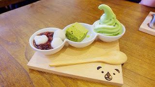 Shirokuma Cafe Sajian Es Krim Nikmat di Sini Daftar Menunya