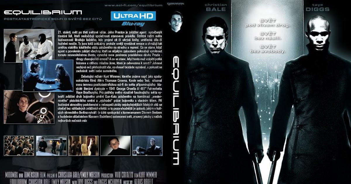 Equilibrium (2002) Film Dual Audio {Hindi & English} 720p ...