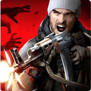 Left to Survive Mod Apk Android 3.5.0 LAST DAY ALIVE (Unlimited Ammo)