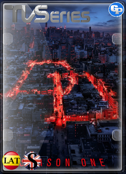 Daredevil (Temporada 1) HD 720P LATINO/INGLES