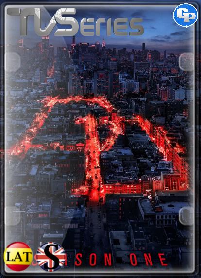Daredevil (Temporada 1) HD 720P LATINO/INGLES