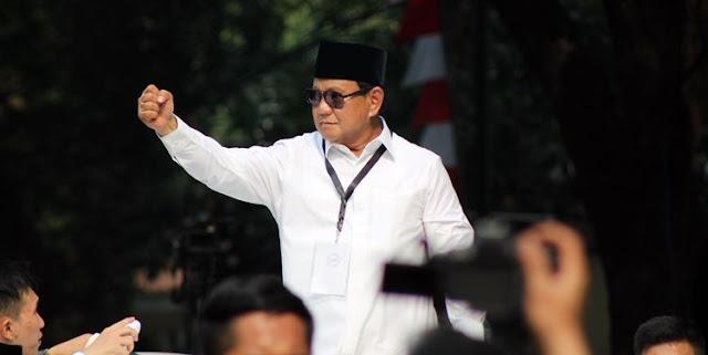 Tim Prabowo-Sandi Polisikan Bupati Boyolali, Ini Alasannya