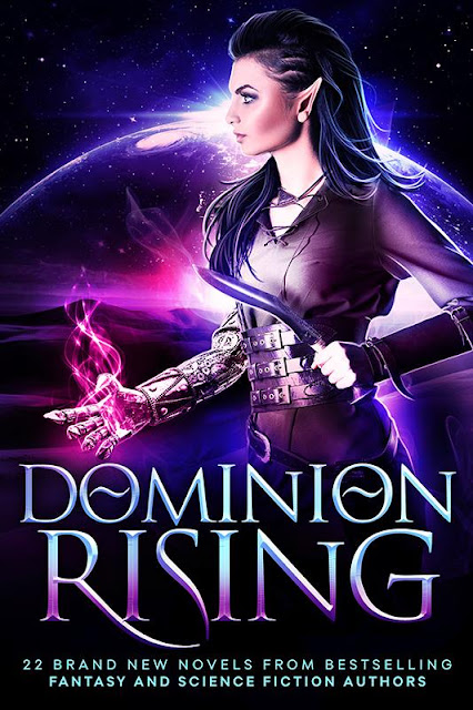 Dominion Rising Boxed Set - Now Available for Pre-Order