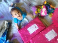 Unboxing Althea Birthday Reward Point || #FebruaryBaby