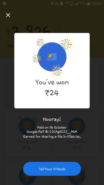Google-pay-tez-free-scratch-card-by-files-go