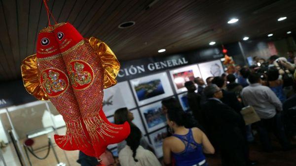 Enseñarán español en escuelas de secundaria en China