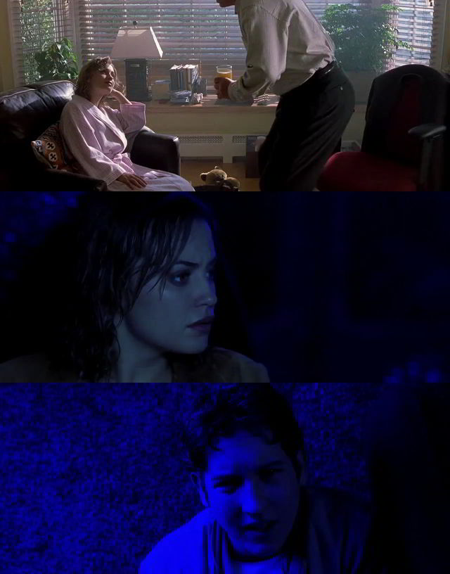 Freddy Vs. Jason (2003) HD 720p Latino