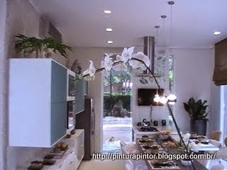 pintor de apartamento