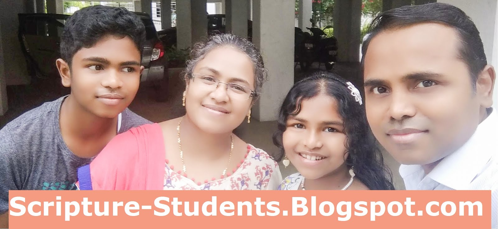 Scripture-Students.Blogspot.com