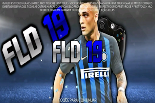Download FTS 19 Mod FLD by Leandro Droid Apk Data Obb