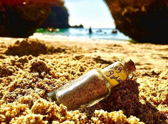 Wisata Pantai Padang Padang Bali - Daya Tarik, Lokasi & Informasi Terbaru 2019