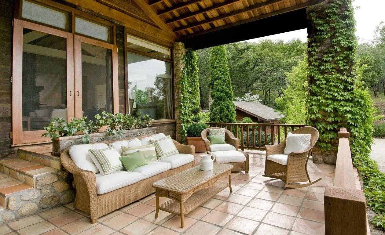 Consejos para decorar jardines en terrazas y balcones for Jardines verticales en balcones