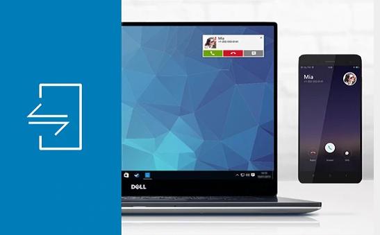 تطبيق النسخ المتطابق للهاتف المحمول من Dell يحصل على تحديث مفيد