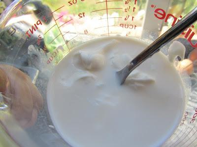 Bizcocho de buttermilk Thermomix