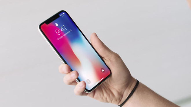 Bạn thực sự có cần mua iphone X không?